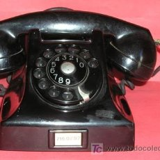 Teléfonos: TELEFONO DE SOBREMESA ERICSSON. Lote 12313814