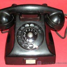 Teléfonos: TELEFONO DE SOBREMESA ERICSSON. Lote 12313811