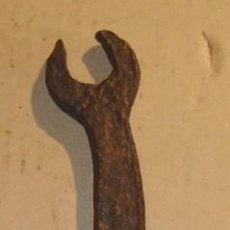 Antigüedades: LLAVE INGLESA ANTIGUA. Lote 24134005