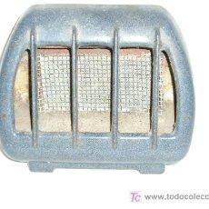 Antigüedades: ANTIGUA ESTUFA DE GAS . Lote 3691504
