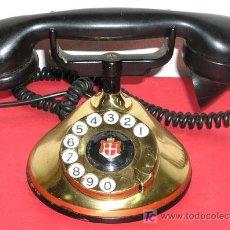 Teléfonos: TELEFONO ANTIGUO DE SOBREMESA. Lote 12313821