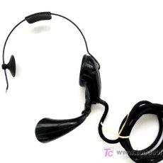 Teléfonos: AURICULAR DE TELEFONISTA - AÑOS 70. Lote 26946548