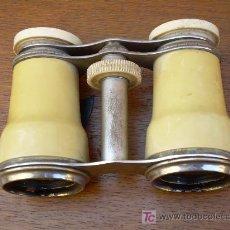 Antigüedades: ANTEOJOS DE PALCO . Lote 5127681