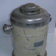 Antigüedades: ANTIGUO REFRIGERADOR VER FOTOS. Lote 25756765