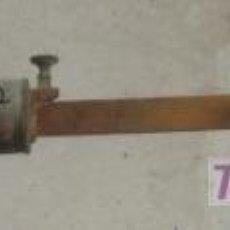 Antigüedades: PIEZA DE BASCULA 1500 KG. Lote 5937277