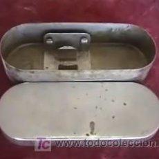 Antigüedades: MEDICINA INSTRUMENTAL MEDICO QUIRURGICO. Lote 14683973