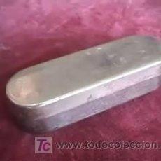 Antigüedades: MEDICINA INSTRUMENTAL MEDICO QUIRURGICO. Lote 14177234