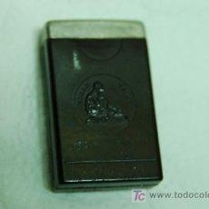 Antigüedades: CUCHILLA DE AFEITAR ANTIGUA INGLESA ROLLS RAZOR. Lote 6370534