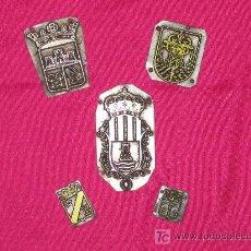 Antigüedades: TIPOS DE IMPRENTA. Lote 6393763
