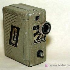 Antigüedades: EUMIG C8 ELECTRICA. Lote 27085409