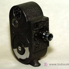 Antigüedades: BELL & HOWELL FILMO. Lote 27085400