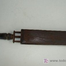 Antigüedades: AFILADOR DE NAVAJA DE AFEITAR. Lote 6564538