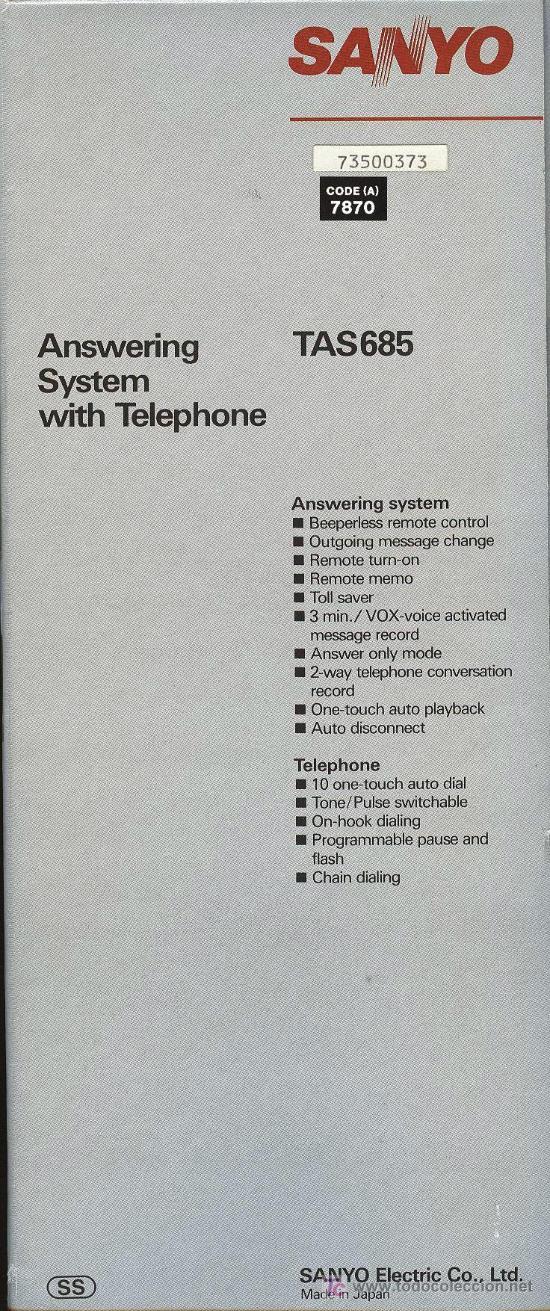 Teléfonos: Especificaciones - Foto 2 - 27596601