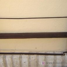Antigüedades: SIERRA CARPINTERO ANTIGUA . Lote 6770418