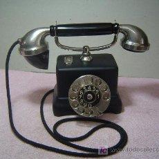Teléfonos: ANTIGUO TELÉFONO ERICSSON MODELO WINCRANTZ. Lote 25903295