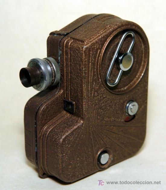 Antigüedades: UNIVEX 8 mm - Foto 2 - 27085368