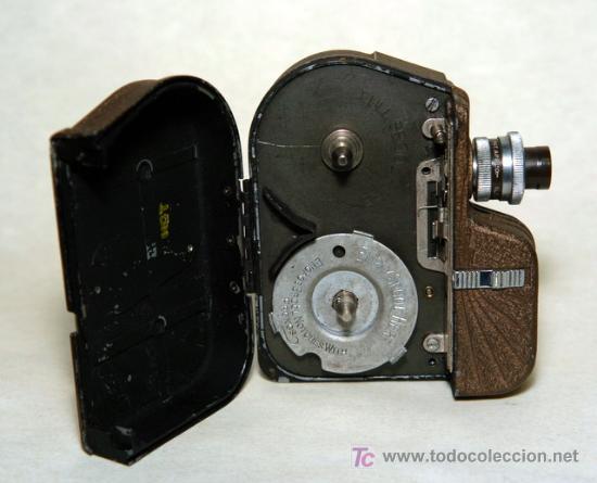 Antigüedades: UNIVEX 8 mm - Foto 3 - 27085368