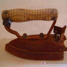 Antigüedades: PLANCHA ANTIGUA. Lote 7710491