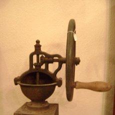 Antigüedades: MOLINO DE CAFE. Lote 22252297