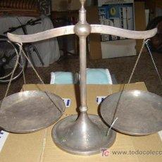 Antigüedades: PESO DE DECORACION ALPACA.. Lote 7886851