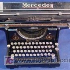 Antigüedades: MERCEDES 5. Lote 17271059