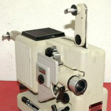 Antigüedades: PROYECTOR EUMIG P 8 AUTOMATIC. Lote 8488335