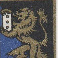 Antigüedades: CUCHILLA DE AFEITAR IBERIA DE LUJO HOJA. Lote 236193840