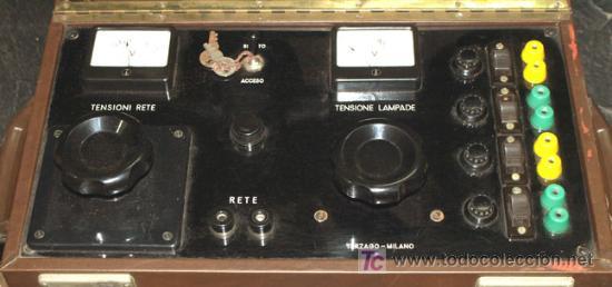 Antigüedades: APARATO TECNICO DE MEDIR - Foto 2 - 17295820