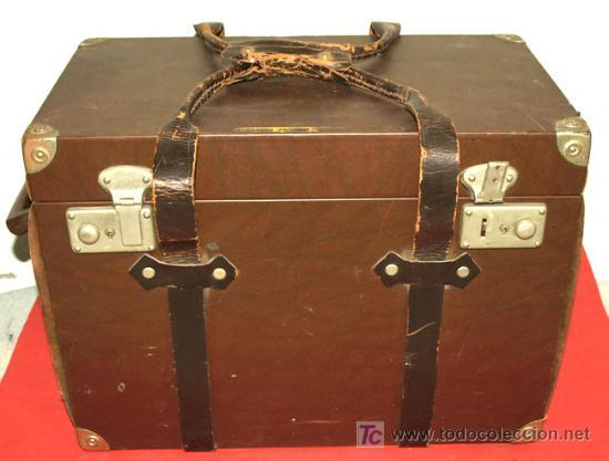 Antigüedades: APARATO TECNICO DE MEDIR - Foto 9 - 17295820