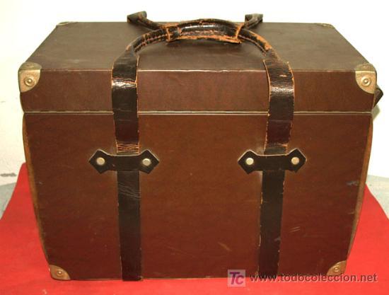 Antigüedades: APARATO TECNICO DE MEDIR - Foto 12 - 17295820