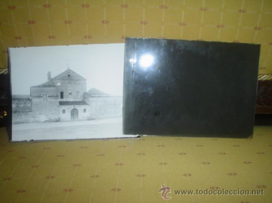 Antigüedades: PLACAS DE FOTOS - Foto 4 - 177119193
