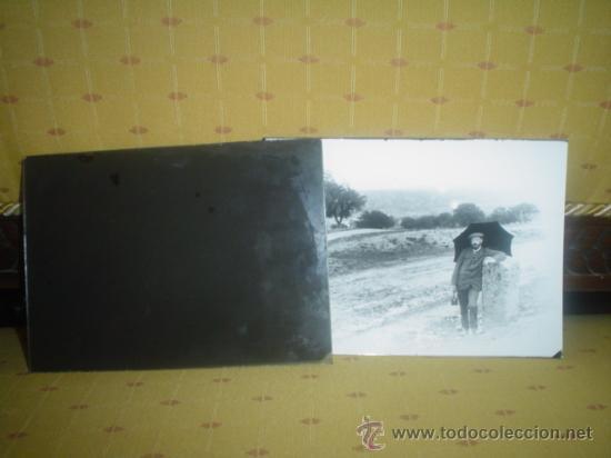 Antigüedades: PLACAS DE FOTOS - Foto 5 - 177119193