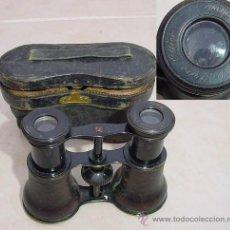 Antigüedades: ANTIGUOS PRISMATICOS DE OPERA . Lote 27249022