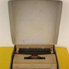 Antigüedades: MAQUINA DE ESCRIBIR OLIVETI LITTERA 25. Lote 9412924