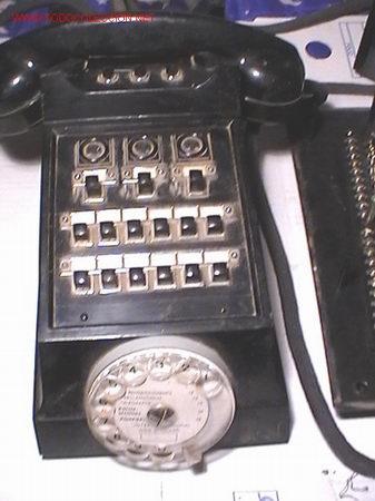 Teléfonos: - Foto 3 - 23626739