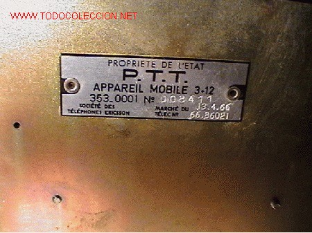 Teléfonos: - Foto 8 - 23626739