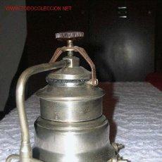 Antigüedades: CAFETERA ELECTRICA 125 V.. Lote 23305190