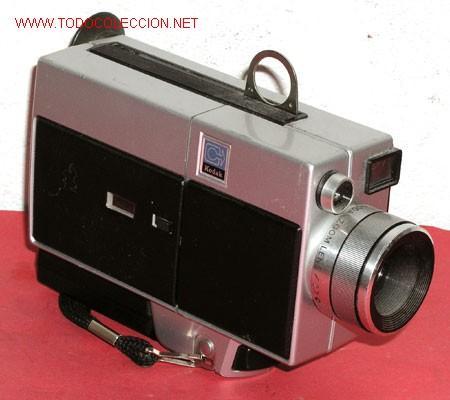 Antigüedades: KODAK M28 DE SUPER 8MM - Foto 2 - 12302189