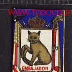 Antigüedades: HOJA DE AFEITAR KRON-VEST (ESPAÑOLA). Lote 2368853
