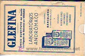 Antigüedades: calculadora de distancias en kilometros entre capitales provinciales españolas (9,5x14,5cm aprox) - Foto 2 - 27506609