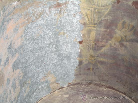 Antigüedades: IDEAL COMO RECLAMO O PARA JARDIN, CUADRIGA Y BIGA DE COMBATE PARA 2 O 4 CABALLO S, ESPECTACULAR - Foto 11 - 20117247