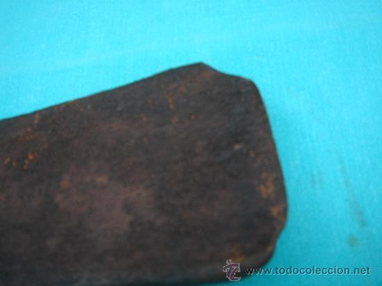 Antigüedades: VISTA DEL SEZGO DE LA AZADA - Foto 4 - 27410407