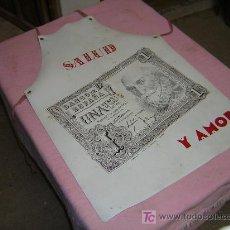 Antigüedades: DELANTAR DE CARNICERO. Lote 27384194