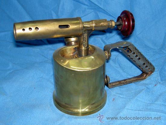 Antigüedades: SOLDADOR FRANCES EXPRESS (10) - Foto 2 - 27079457