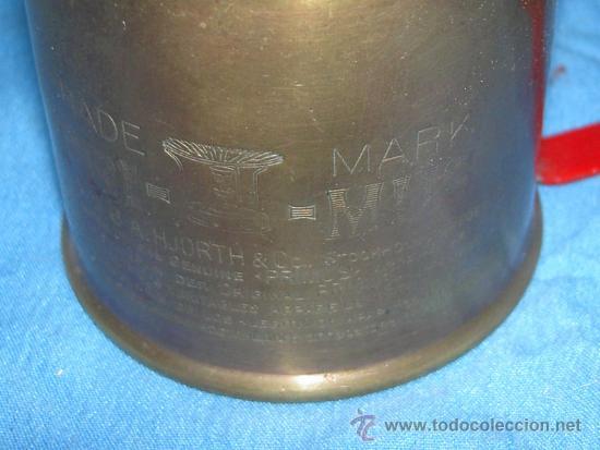 Antigüedades: SOLDADOR PRIMUS (7) - Foto 3 - 27079460