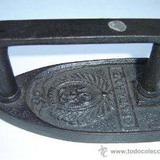 Antigüedades: PLANCHA Nº 3 CON DIBUJO. Lote 10911751
