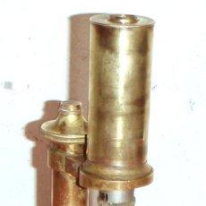 Antigüedades: MICROSCOPIO LEITZ C1880/1900. Lote 17295837