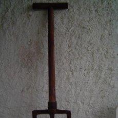 Oggetti Antichi: FANGA ANTIGUA. Lote 15372503
