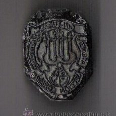 Antigüedades: MANRESA **ATENEO CULTURAL MANRESANO - SECCION CORAL**. Lote 22296353
