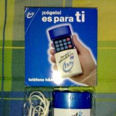 Teléfonos: TELEFONO FIJO H S.. Lote 26216118